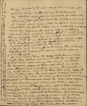 Peter Kean Travel Journal, August 16-21, 1813 by Peter Philip James Kean