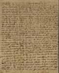Thomas S. Grimke to Peter Kean, December 27, 1813 by Thomas S. Grimke