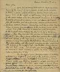 Peter Kean to John Cox Morris, March 17, 1814