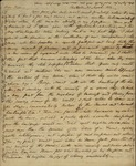 Thomas S. Grimke to Peter Kean, March 31, 1814