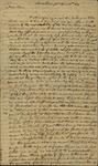 Richard Habersham to Peter Kean, April 11, 1814 by Richard W. Habersham