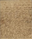 Mary Ann Cooper and Isaac Cooper to Sarah Sabina Kean and Peter Kean, November 17, 1817