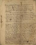 Peter Kean Speech, July 4, 1818 by Peter Philip James Kean
