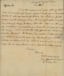 Cornelia Livingston to Peter Kean, July 22, 1818
