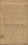 Inventory of Peter Kean's Possessions, December 10, 1828 by Sarah Sabina Kean
