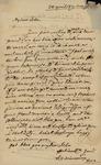 Julian Ursin Niemcewicz to John Kean and Julia Ursin Niemcewicz Kean, April 24, 1829