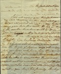 Catherine Barclay to Susan Ursin Niemcewicz, October 6, 1820