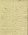 Christine Biddle to Susan Ursin Niemcewicz and Catherine, November 24, 1824