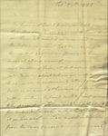 Christine Biddle to Susan Ursin Niemcewicz, February 28, 1825