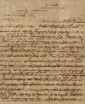 John Kean, Julia Ursin Niemcewicz Kean, and Sarah Louisa Jay Kean to Susan Ursin Niemcewicz, September 24, 1825