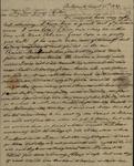 John Kean, Julia Ursin Niemcewicz Kean, and Sarah Sabina Kean to Susan Ursin Niemcewicz, August 25, 1827