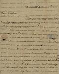 Sarah Louisa Jay Kean to John Kean, September 29, 1827