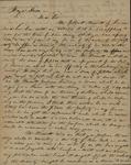 Robert Campbell to Peter Kean, August 20, 1828