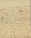 Julia Ursin Niemcewicz Kean to John Kean, January 31, 1830 by Julia Ursin Niemcewicz Kean