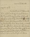 Susan Ursin Niemcewicz to John Kean, September 18, 1830