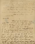 Julia Ursin Niemcewicz Kean to John Kean, September 21, 1830