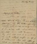 Julia Ursin Niemcewicz Kean to John Kean, December 3, 1830