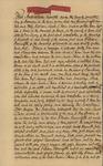 Indenture of Sarah Sabina Kean and Looe Baker with William Pennington, December 24, 1830 by Sarah Sabina Kean and Looe Baker