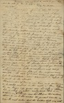 Julia Ursin Niemcewicz Kean to John Kean, February 11, 1831 by Julia Ursin Niemcewicz Kean