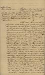 Essex Orphans Court with Julia Ursin Niemcewicz Kean, June 7, 1834