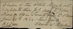 Sarah Sabina Baker to John Kean, June 28, 1834