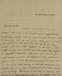 Julia Ursin Niemcewicz Kean wrote to John Kean, June 12, 1835 by Julia Ursin Niemcewicz Kean