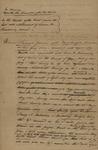 Petition of Benjamin Williamson, July 11, 1847 by Benjamin Williamson