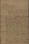 Indenture between Henry I. Williams and Estate of Susan Ursin Niemcewicz