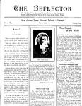 The Reflector, Vol. 1, No. 4, March 1932