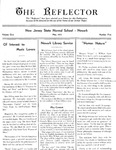 The Reflector, Vol. 1, No. 5, May 1932 by New Jersey State Normal School at Newark