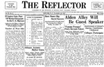 The Reflector, Vol. 2, No. 2, November 30, 1937 by New Jersey State Normal School at Newark