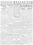 The Reflector, Vol. 4 , No. 4, January 31, 1940
