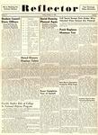 The Reflector, Vol. 5, No. 1, October 4, 1940