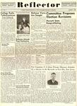 The Reflector, Vol. 5, No. 5, March 4, 1941