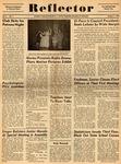 The Reflector, Vol. 6, No. 1, October 3, 1941