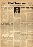 The Reflector, Vol. 6, No. 2, November 7, 1941