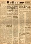 The Reflector, Vol. 6, No. 3, December 12, 1941