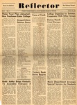 The Reflector, Vol. 6, No. 4, January 30, 1942