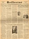 The Reflector, Vol. 6, No. 6, April 2, 1942