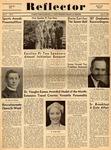 The Reflector, Vol. 6, No. 8, June 5, 1942