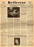 The Reflector, Vol. 7, No. 3, January 29, 1943