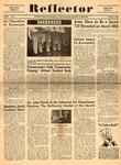 The Reflector, Vol. 7, No. 4, March 5, 1943