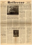 The Reflector, Vol. 7, No. 5, April 9, 1943
