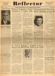 The Reflector, Vol. 7, No. 6, June 1, 1943