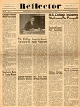 The Reflector, Vol. 9, No. 1, December 15, 1944