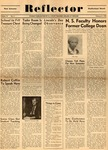 The Reflector, Vol. 10, No. 2, February 9, 1945