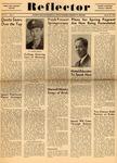 The Reflector, Vol. 10, No. 3, March 29, 1945