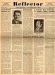 The Reflector, Vol. 11, No. 1, October 11, 1945