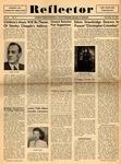 The Reflector, Vol. 11, No. 2, November 16, 1945