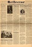 The Reflector, Vol. 11, No. 4, February 19, 1946